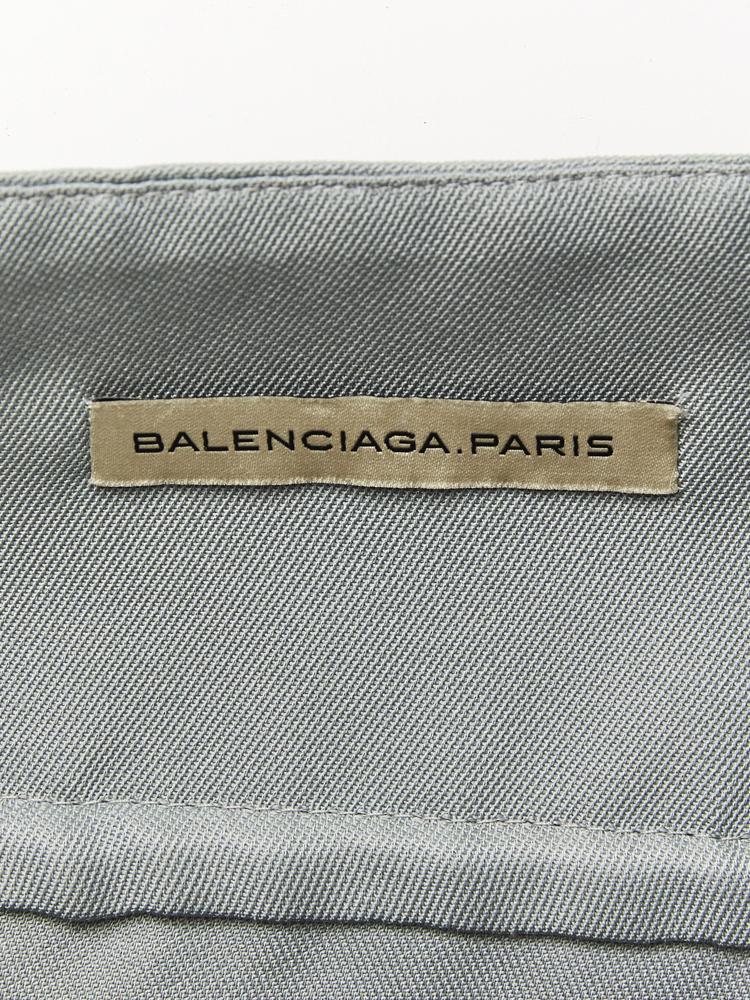Balenciaga by</br>Nicolas Ghesquiere</br>2011