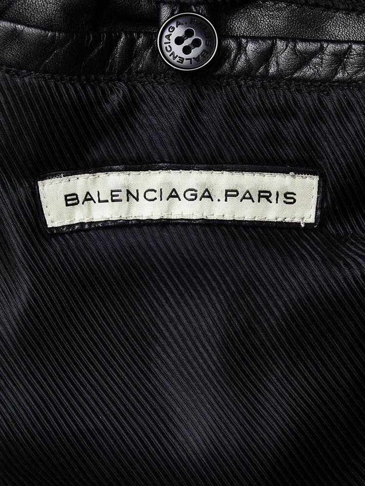 Balenciaga by</br>Nicolas Ghesquiere</br>2007
