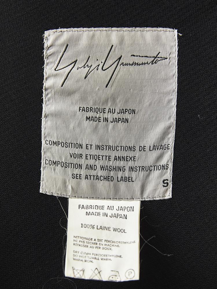 Yohji Yamamoto</br>FEMME 1997 AW