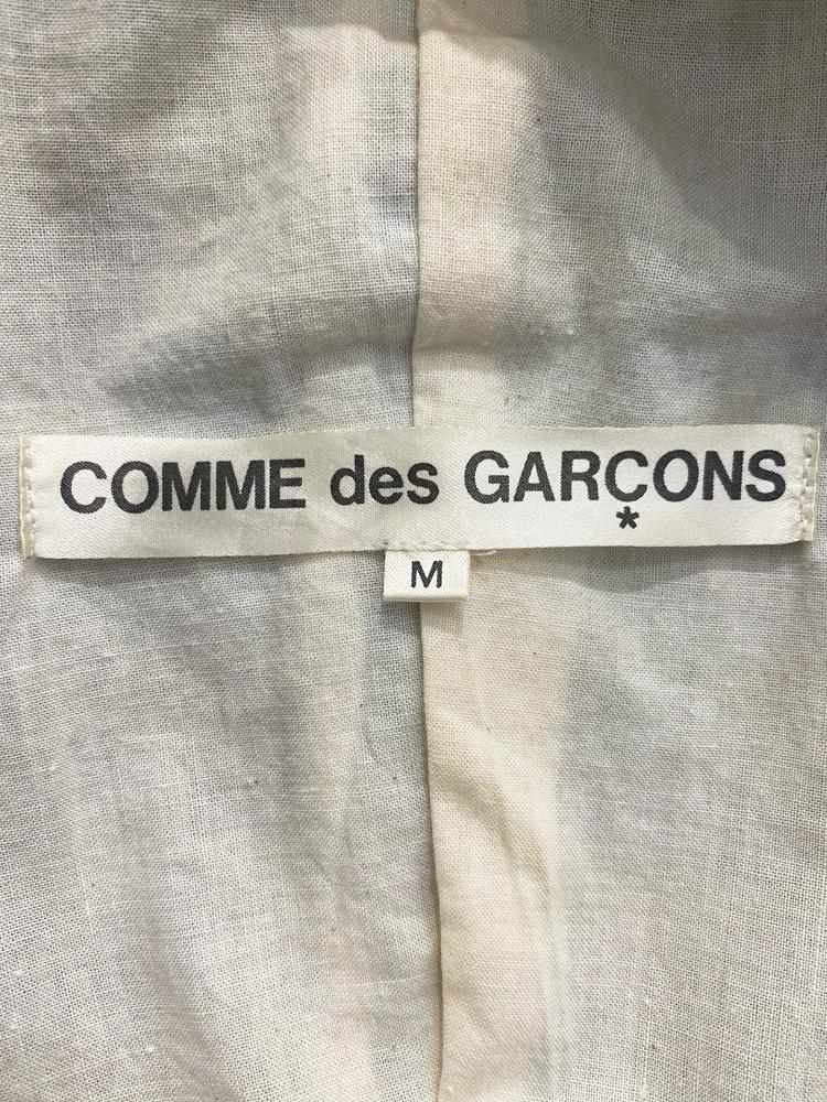COMME des GARCONS</br>1996 AW