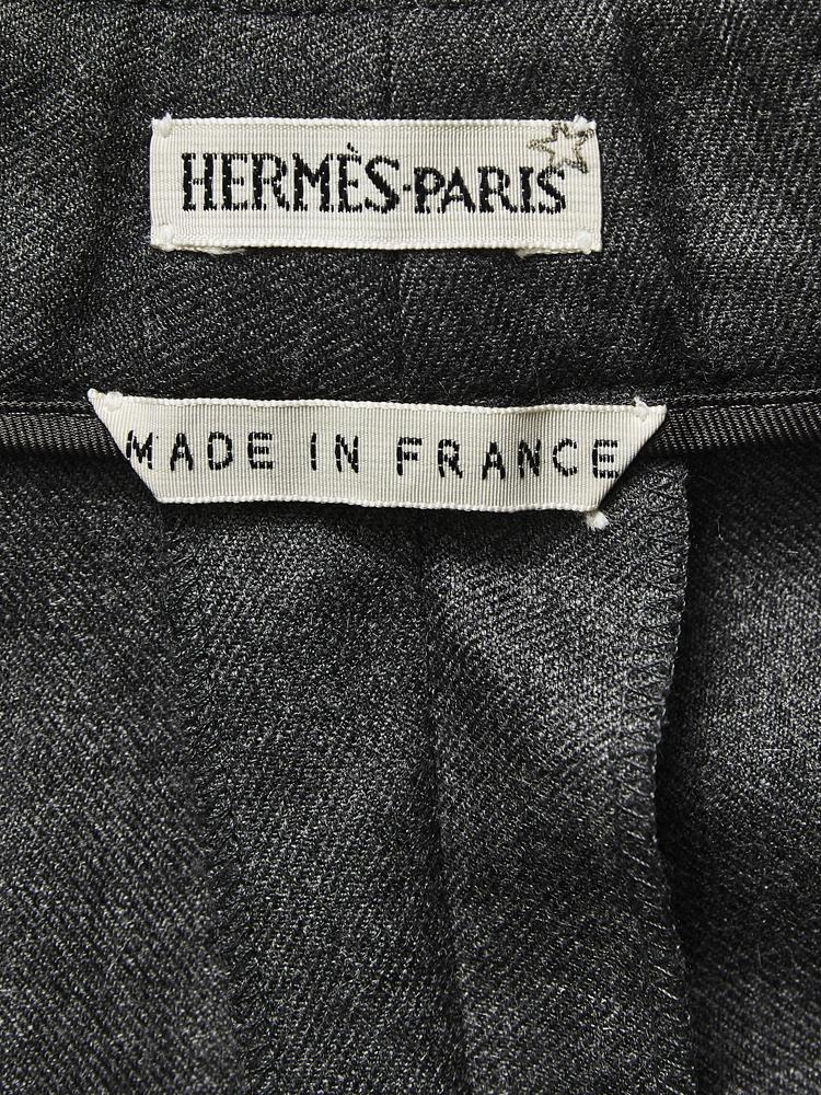 HERMES by Martin Margiela</br>2001 AW