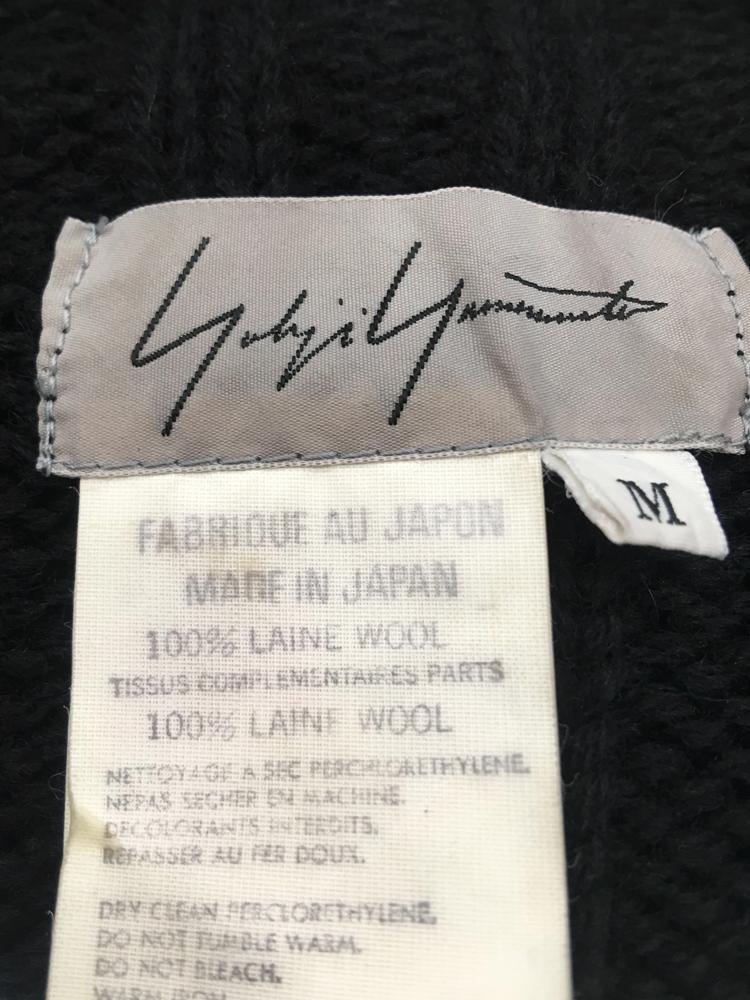 Yohji Yamamoto FEMME</br>1997 AW