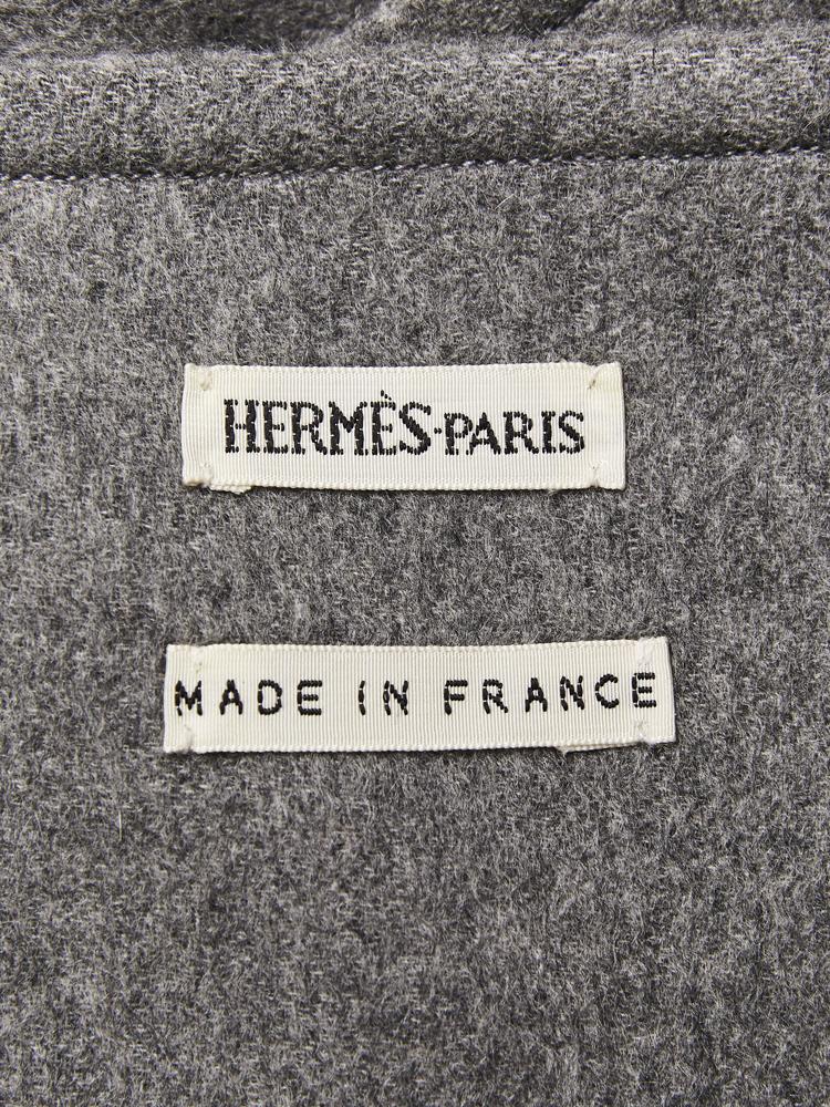 HERMES by Martin Margiela</br>1999 AW