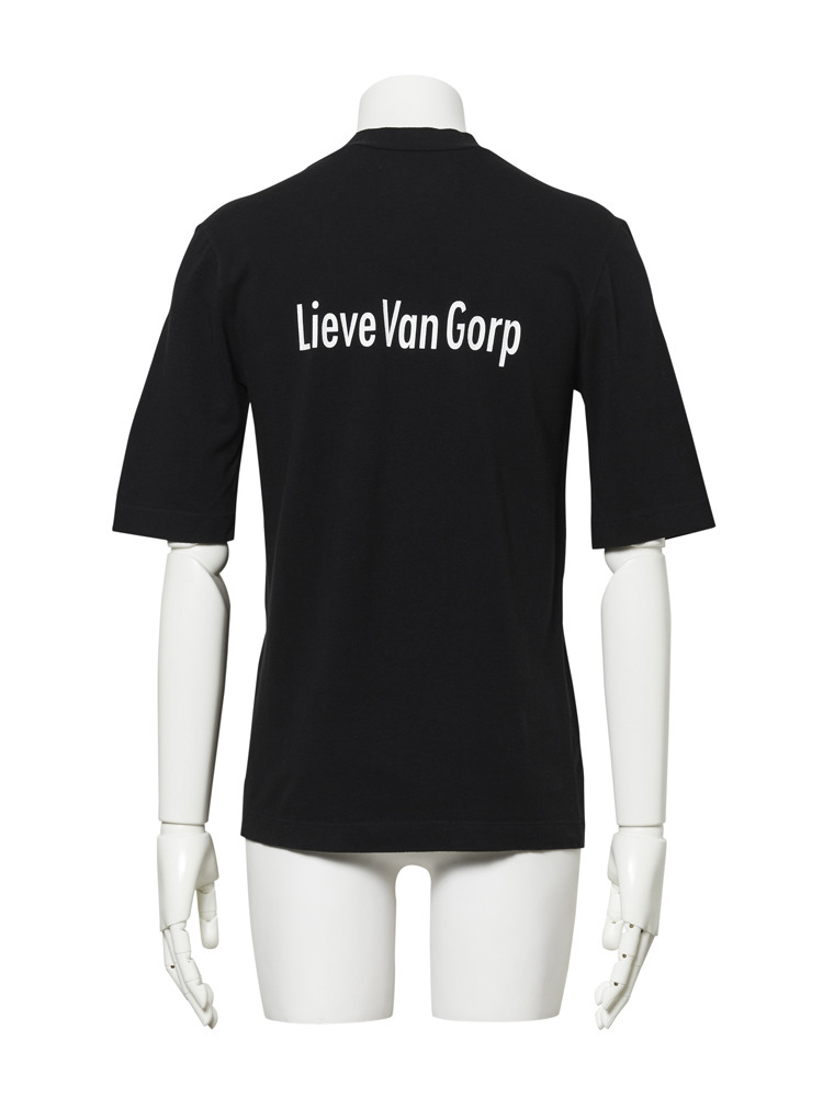 Lieve Van Goup</br>1998 AW