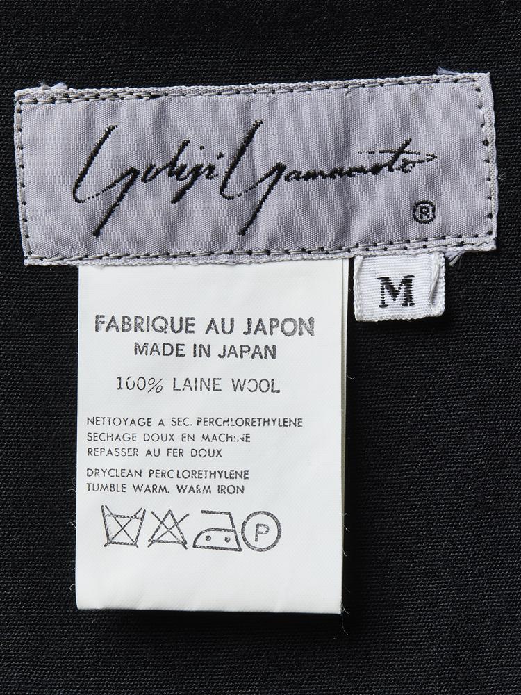 Yohji Yamamoto</br>FEMME 1991 AW